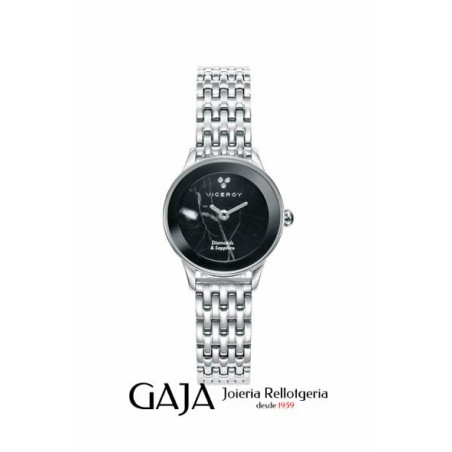 Reloj Viceroy con diamantes jewels 471128-59