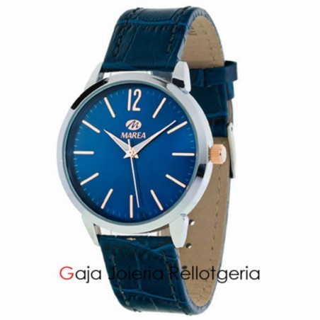 Reloj Marea azul B41157-5