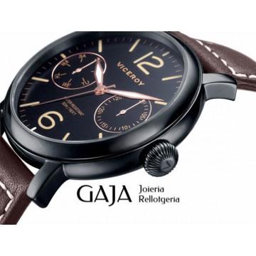 Rellotge Viceroy multifuncións home 471047-55