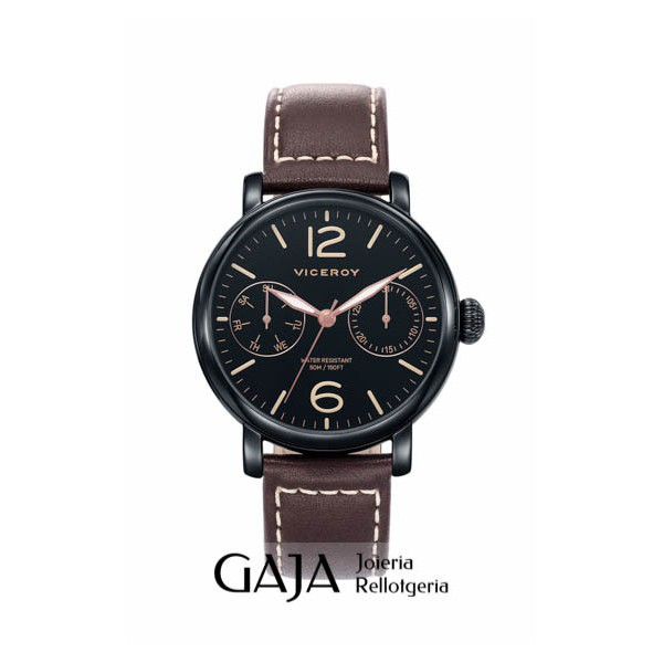 Reloj Viceroy hombre multifuncion 471047-55