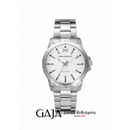 Reloj de mujer Mark Maddox colección Marais MM0115-07