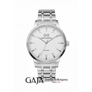 Reloj de hombre Mark Maddox colección Canal HM7140-07