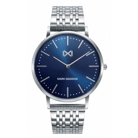 Rellotge Mark Maddox clàssic d'home col·lecció Greenwich HM7122-97