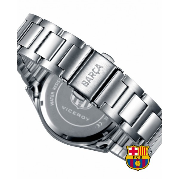 reloj Viceroy futbol club Barcelona