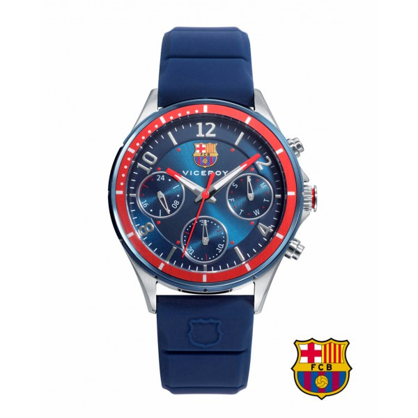 rellotge Viceroy futbol club barcelona