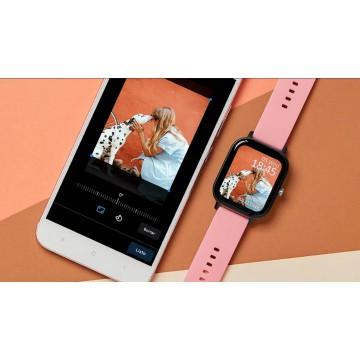 Rellotge Marea Smart pantalla personalitzable